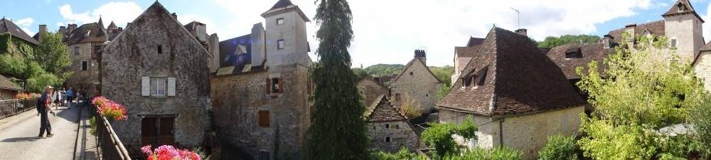 Vakantiehuis in de Dordogne Frankrijk